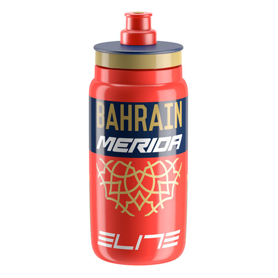 Borraccia Elite Fly - Bahrain Merida 2018
