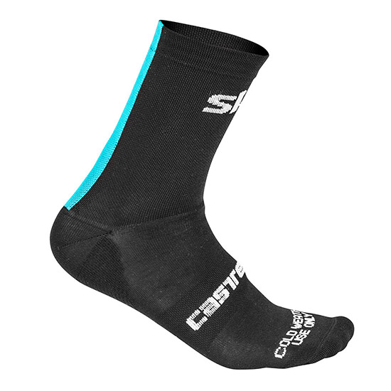 Calze Cold Weather Team Sky 2018