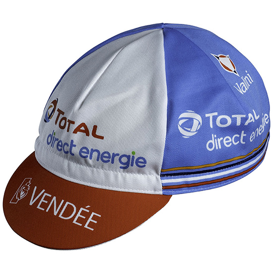 Cappellino Total Direct Energie 2019