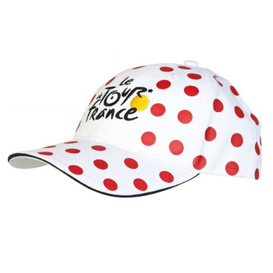 Cappellino Tour de France 2018 - Pois
