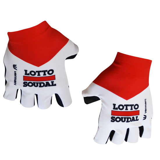 Guanti Lotto Soudal 2018