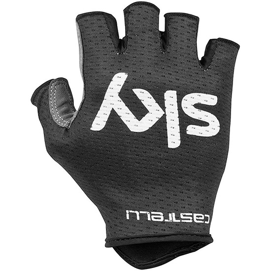 Guanti Track Mitts Team Sky 2019
