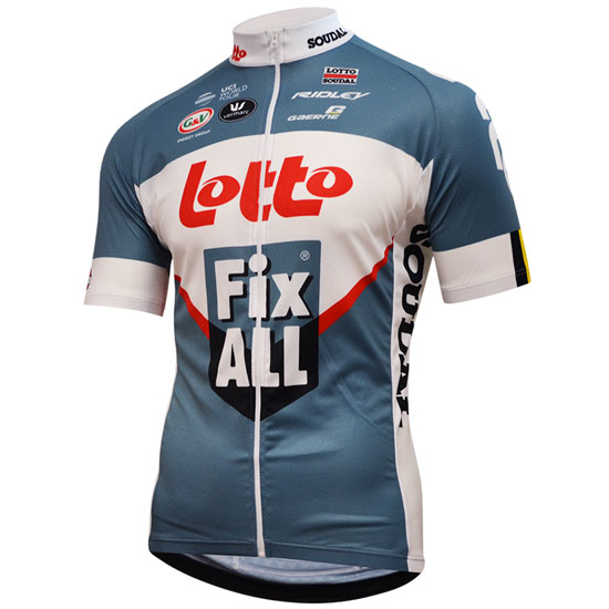 Maglia Lotto Fix ALL 2018