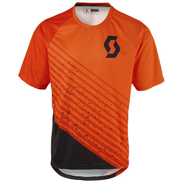 2018 Bikeshirt SCOTT Trail 30