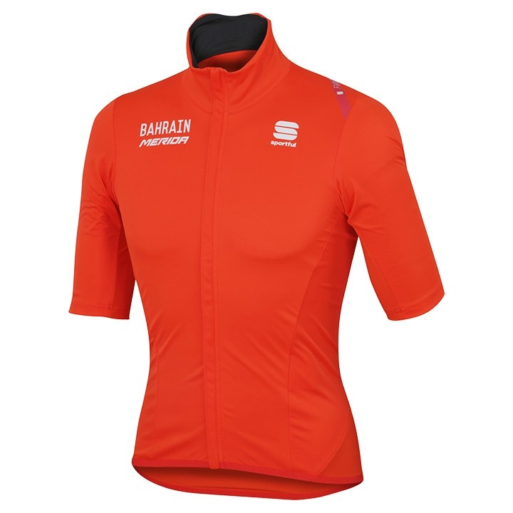 2017 Light Jacket manica corta BAHRAIN-MERIDA