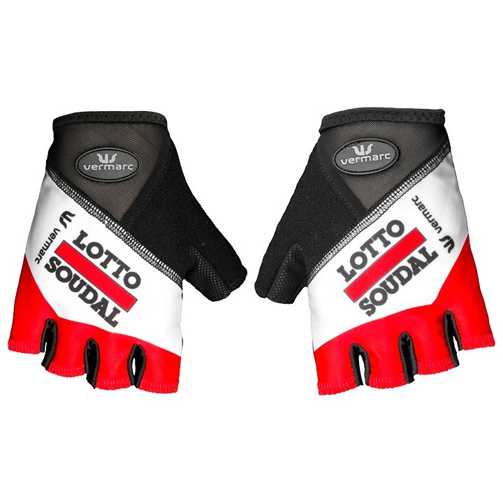 2018 Guanti LOTTO SOUDAL