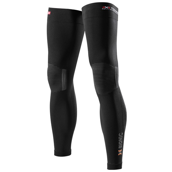 2019 Gambali X-BIONIC PK-2 Energy Accumulator nero-antracite